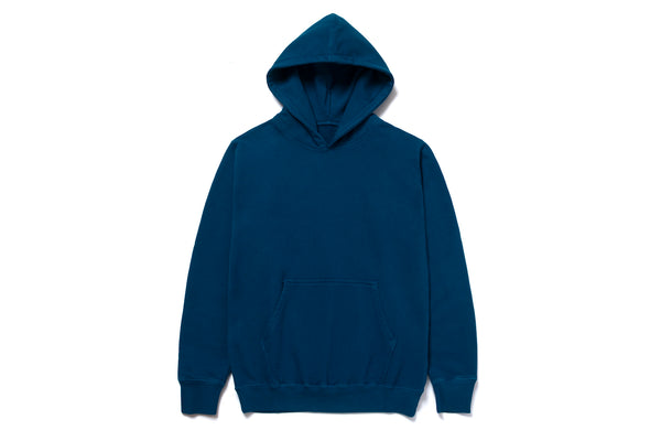 STANDARD HOODY INK BLUE