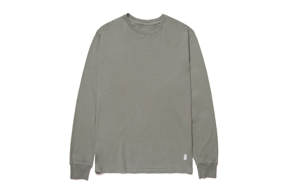 STANDARD LONG SLEEVE - CONCRETE