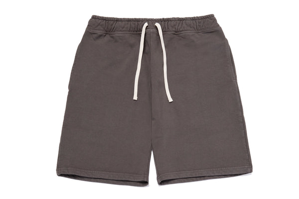 STANDARD SWEAT SHORTS BUNGEE CORD