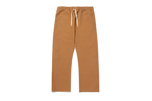CANVAS SLACKER PANT