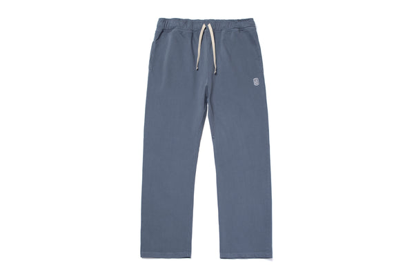 STANDARD SLACKER PANT CHARCOAL FOREST