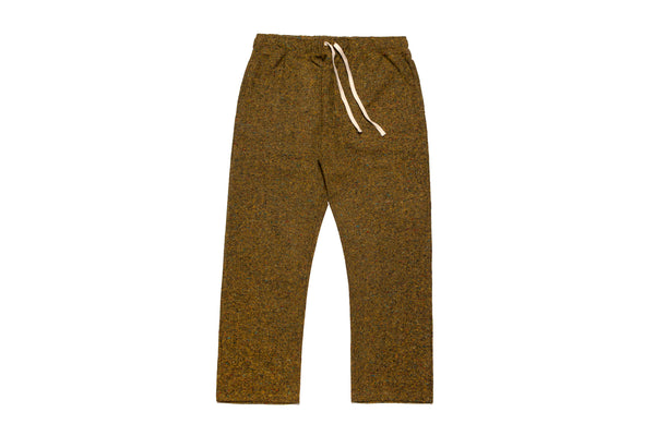 WOOL SLACKER PANT