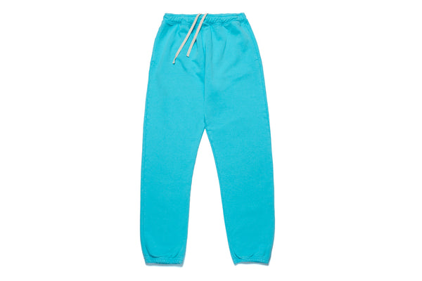 STANDARD SWEATPANTS AQUA