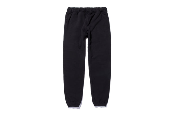 STANDARD SWEATPANTS BLACK