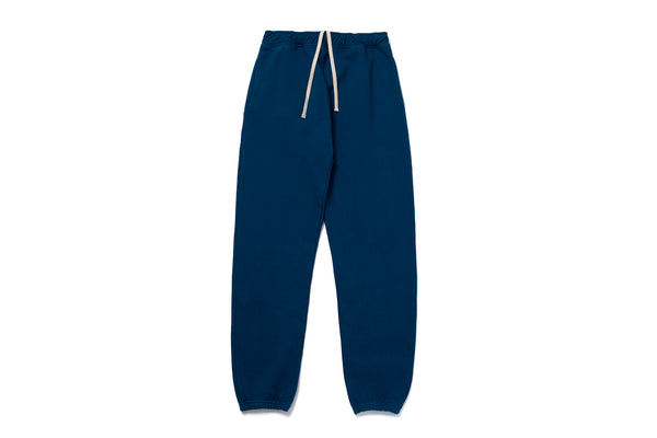 STANDARD SWEATPANTS INK BLUE