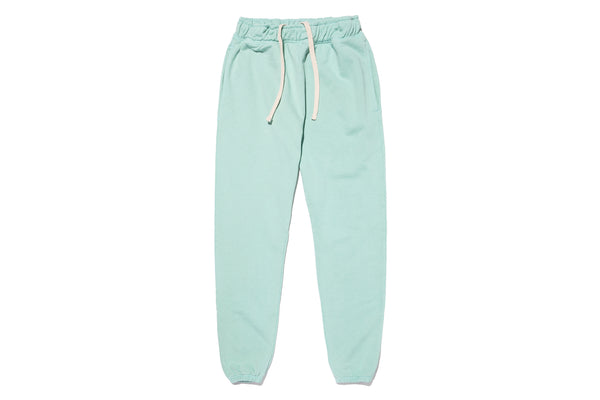 STANDARD SWEATPANTS MINT