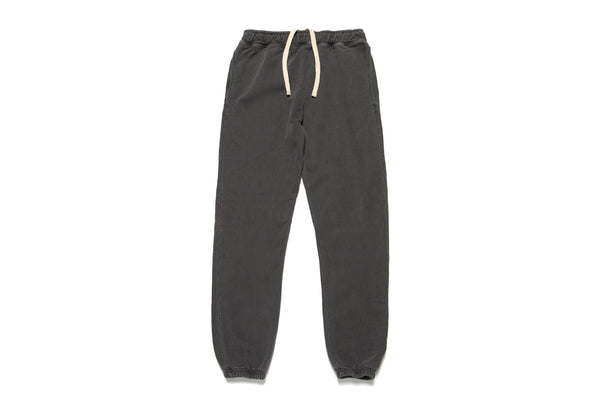 PIGMENT SWEATPANTS - BLACK