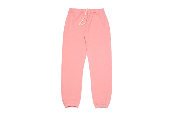STANDARD SWEATPANTS PINK