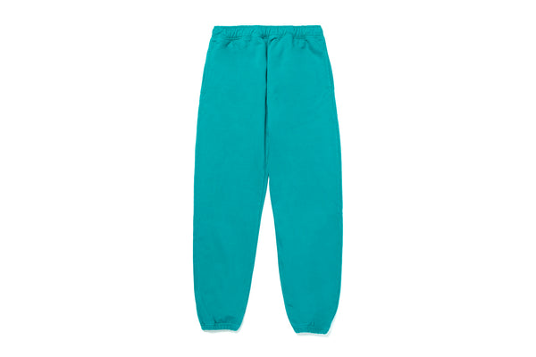 STANDARD SWEATPANTS TEAL