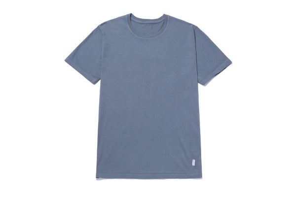STANDARD TEE CHARCOAL FOREST