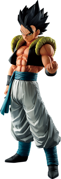 "Gogeta (Extreme Saiyan) ""Dragon Ball"", Bandai Ichiban Figure Super Anime Store"