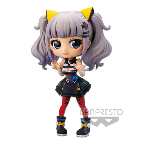 Virtual YouTuber Luna Kaguya Q posket Ver. 2 Figure Super Anime Store