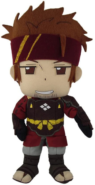 "Great Eastern Sword Art Online: Klein Plush Doll, 9"" Super Anime Store"