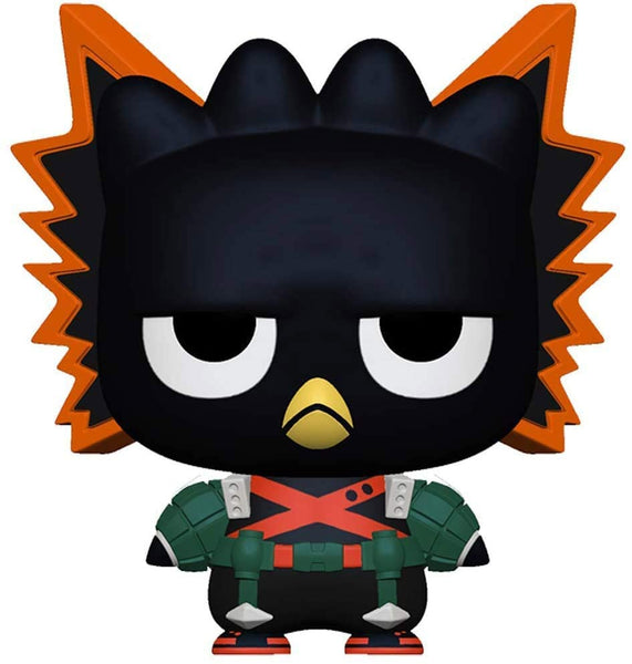 Funko POP 793 Anime: Sanrio / My Hero Academia - BadtzMaru - Katsuki Figure Super Anime Store