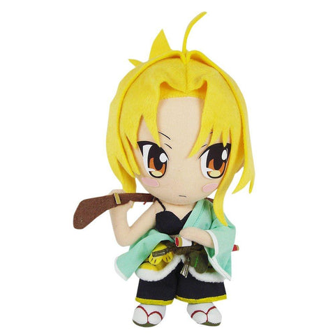 "Great Eastern The Ambition of Oda Nobuna: Nobuna Oda Plush Doll, 8"" Super Anime Store"