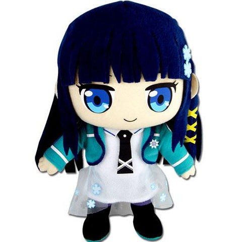 "Great Eastern The Irregular At Magic High School: Shiba Miyuki Plush Doll, 9"" Super Anime Store"