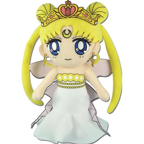 "Great Eastern Sailor Moon R: Neo Queen Serenity Plush, 9"" Super Anime Store"