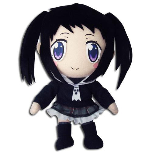 "Great Eastern Soul Eater Not!: Tsugumi Harudori Plush Doll, 8.5"" Super Anime Store"