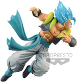 Banpresto Dragon ball Super Chosenshi Retsuden Vol.5 (A: Super Saiyan God Super Saiyan Gogeta) Figure Super Anime Store