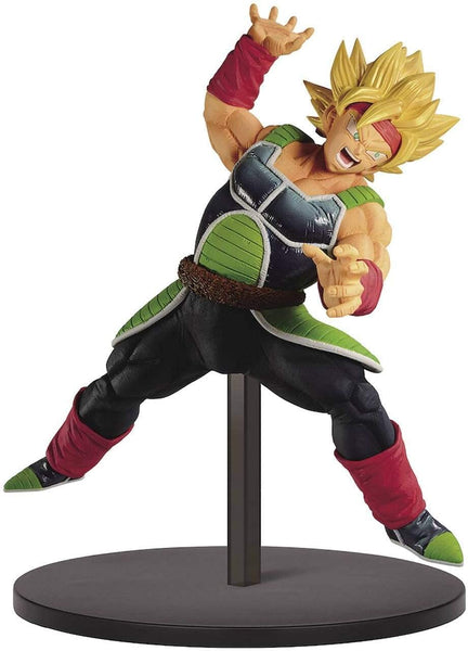 Dragon Ball Super Chosenshiretsuden II vol.4 Super Saiyan Bardock Figure Super Anime Store