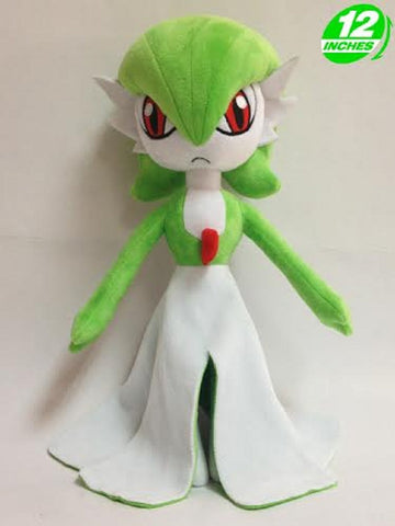 Gardevoir Plush Doll - Super Anime Store FREE SHIPPING FAST SHIPPING USA