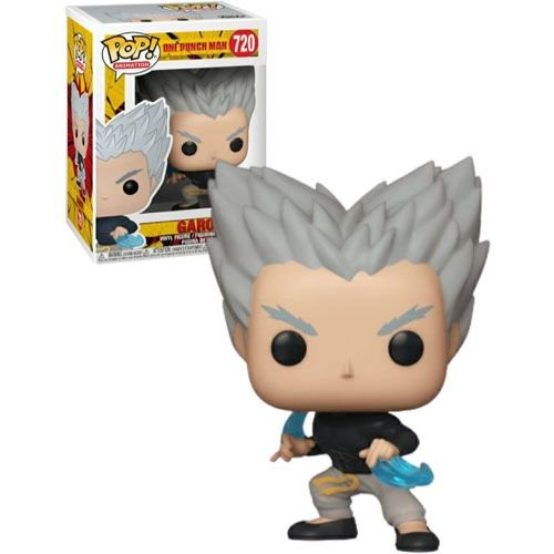 Funko POP 720 Anime: One Punch Man Garou Figure Super Anime Store