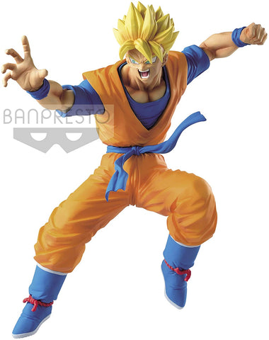 Dragon Ball Legends Collab Son Gohan Figure - Super Anime Store FREE SHIPPING FAST SHIPPING USA