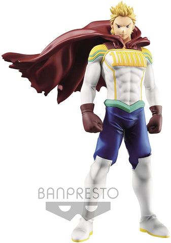 Banpresto My Hero Academia Age of Herores Lemillion Figure Super Anime Store