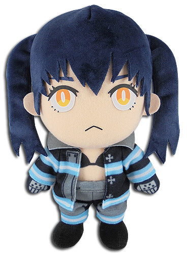 FIRE FORCE- TAMAKI FIREMAN UNIFORM PLUSH Super Anime Store