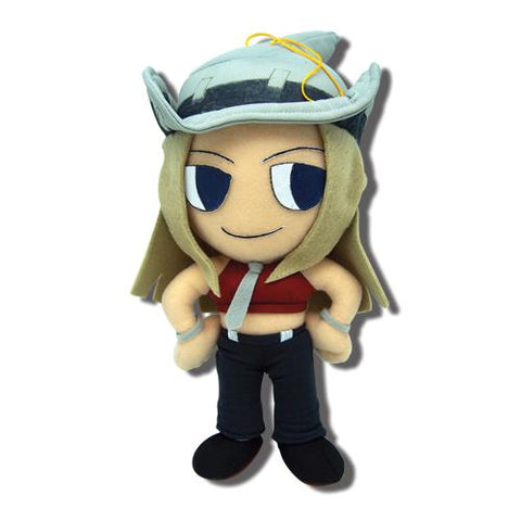 "Great Eastern Soul Eater: Elizabeth Thompson Liz Plush Doll, 9"" Super Anime Store"