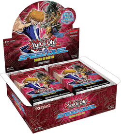 YuGiOh: Scars of Battle Booster Pack Super Anime Store