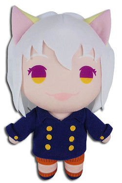 "Great Eastern Entertainment Hunter X Hunter - Neferpitou Plush Doll 8"" Super Anime Store"