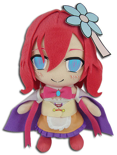 "No Game No Life 8"" Steph Plush Doll Super Anime Store"