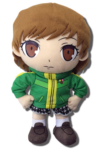 Persona 4 Golden Chie Plush Doll Super Anime Store