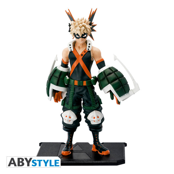 MY HERO ACADEMIA - Katsuki Bakugo Figure Super Anime Store