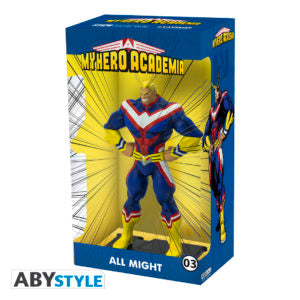 MY HERO ACADEMIA - All Might Figure Super Anime Store