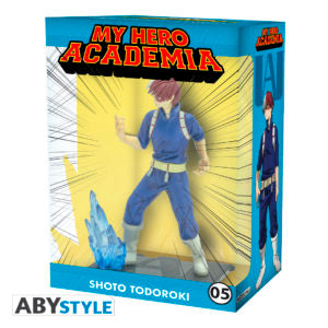 MY HERO ACADEMIA - Shoto Todoroki Figure Super Anime Store