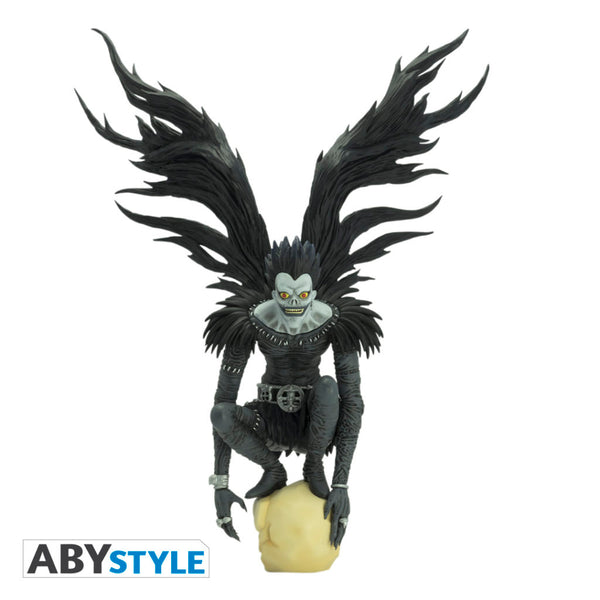 DEATH NOTE - Ryuk Figure Super Anime Store