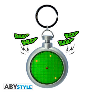 DRAGON BALL Z - Dragon Ball Radar Keychain Super Anime Store