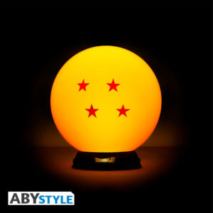 DRAGON BALL Z - Premium Dragon Ball Collector's Lamp Super Anime Store