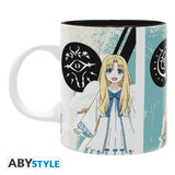The Rising of the Shield Hero - Group Mug, 11 oz. Super Anime Store