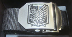 Attack On Titan Waist Belt - Super Anime Store FREE SHIPPING FAST SHIPPING USA