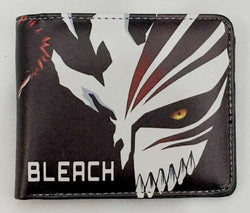 Bleach Ichigo Wallet - Super Anime Store FREE SHIPPING FAST SHIPPING USA
