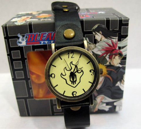 Bleach Analog Watch - Super Anime Store FREE SHIPPING FAST SHIPPING USA