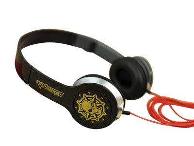 Cross Fire Headphones - Super Anime Store FREE SHIPPING FAST SHIPPING USA