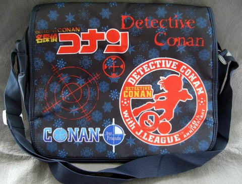 Detective Conan Messenger Bag - Super Anime Store FREE SHIPPING FAST SHIPPING USA