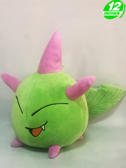 Digimon Adventure Budmon Plush Doll - Super Anime Store FREE SHIPPING FAST SHIPPING USA