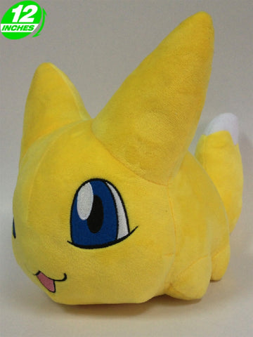 Digimon Adventure Viximon Plush Doll - Super Anime Store FREE SHIPPING FAST SHIPPING USA