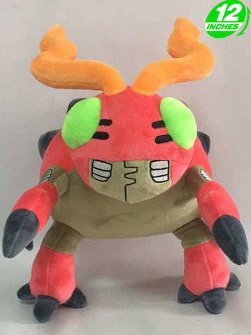 Digimon Adventure Tentomon Plush Doll - Super Anime Store FREE SHIPPING FAST SHIPPING USA