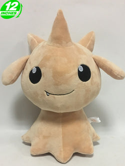 Digimon Adventure Chocomon Plush Doll - Super Anime Store FREE SHIPPING FAST SHIPPING USA